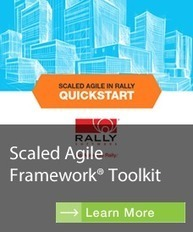 41 Things You Need to Know about the Scaled Agile Framework® (SAFe) | Rally Software Blog | DEVOPS | Scoop.it