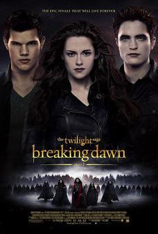 La Saga Crepusculo Amanecer 2 (Kristen Stewart) - Ver Pelicula Trailers Estrenos de Cine | estrenosenelcine | Scoop.it