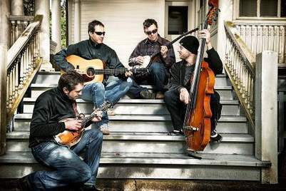 Yonder Mountain String Band brings bluegrass to Breckenridge - Summit Daily News   Acoustic Guitars and Bluegrass   Scoop.it