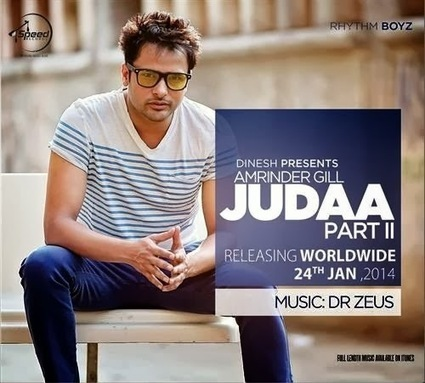 Babul By Amrinder Gill Song Lyrics - Judaa 2 - Hindi and Punjabi Songs Lyrics | Hindi and Punjabi Songs Lyrics | Scoop.it