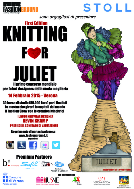 KNITTING FOR JULIET | Sissi World | Kids fahion | Scoop.it