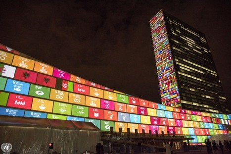 Systems thinking: Unlocking the Sustainable Development Goals | Human and Technology | Scoop.it