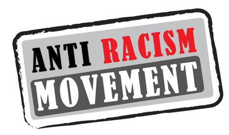 Anti Racism Movement: Happy Angry Worker's Day Demo   anti-racism framework   Scoop.it