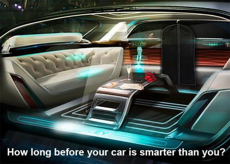 128 Things that will disappear in the driverless car era | Futurist Thomas Frey | e.cloud | Scoop.it