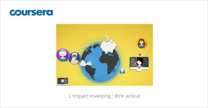 [Today] #MOOC L'impact investing : être acteur | MOOC Francophone | Scoop.it