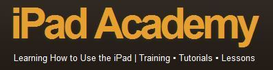 iPad Video Lesson: Introduction to the iPad – Guided Tour Part Two | iPad Academy | My Tech Scoop | Scoop.it