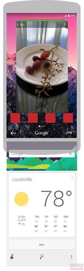 Rumor: Google Exploring Home Screen Overhaul With Revamped Notification Shade, Recents Menu, And More | Google (For school) | Scoop.it