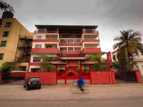 Vivre dans une ville «hors de prix» : Luanda, Angola | 7 milliards de voisins | Scoop.it