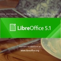 LibreOffice 5.1 arrives with retooled UI and improved Microsoft Office compatibility | TDF & LibreOffice | Scoop.it