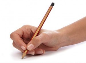 Developing Fine Motor Skills: The Key to Writing | 21st Century Education in Room 138 | Scoop.it