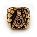 Buy Stainless Steel Masonic Rings | Masonic Exchange | Buy Stainless Steel Masonic Rings | Scoop.it