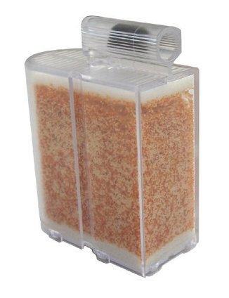 !!!   Domena 500412355 Kalkfilterkartuschen für Dampfbügelstationen ohne EMC/CAPT Protect – Anti-Kalk-System / XS 1 / 2-er-Box | Dampfbügelstation Günstig,Dampfbügelstation Günstig, Dampfbügelstation Günstig Kaufen | Scoop.it