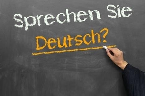 German language study on the rise worldwide | International Student Recruitment | Scoop.it