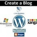 10 Best Websites To Create Your Blog For Free | Blog Research | Scoop.it
