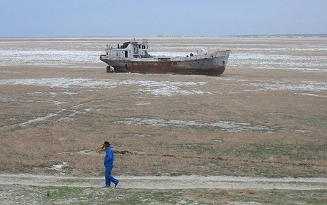 Salt's poisonous effect is growing threat to crops | ---------- HEALTH---------- | Scoop.it