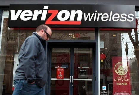 The government has asked Verizon for customer data 149000 times this year ... - Washington Post (blog) | 2014 summmer politics | Scoop.it
