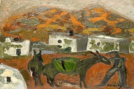 L'école lyonnaise d'André Mure   Art contemporain et culture   Scoop.it