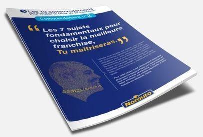 Pour Norauto l'achat d'une franchise s'apparente à l'achat d'une ... - Toute-la-Franchise.com   Distribution, Enseignes et points de vente - www.codoc.fr   Scoop.it