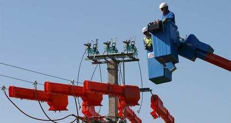 EDF: la Caisse des Dépôts offre plus de 8 milliards d'euros pour RTE | Planete DDurable | Scoop.it
