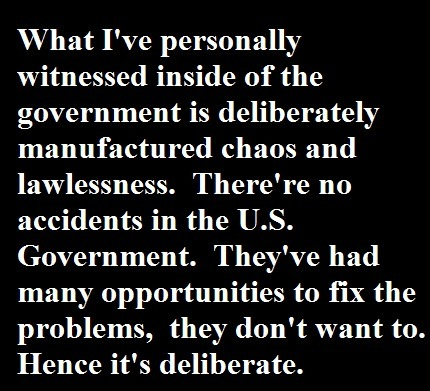 What My Eyes Have Seen  -  #OATH not  #NDAA | Criminal Justice in America | Scoop.it