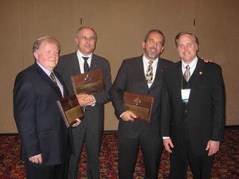 García Aretio: La IEEE (i-e-cubo) y Manuel Castro (primer presidente no estadounidense de la IEEE Education Society) | Educación a Distancia y TIC | Scoop.it