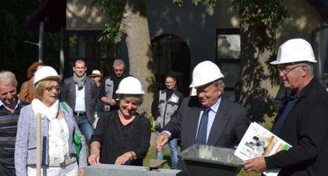 Vielle-Aure : première pierre d'une résidence pour les seniors | Vallée d'Aure - Pyrénées | Scoop.it