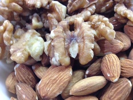 What are the Health Benefits of Walnuts? | zestful living | Scoop.it