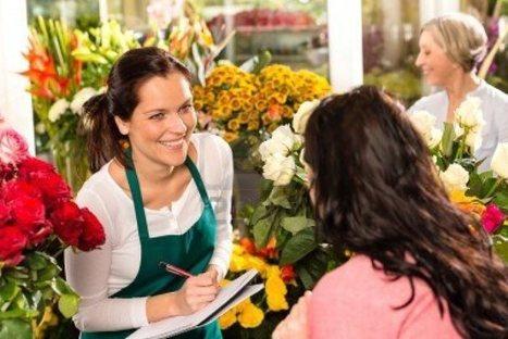 Benjamin Landa Flowers !Comparison Between Retail and Online Florists   Benjamin Landa   Scoop.it