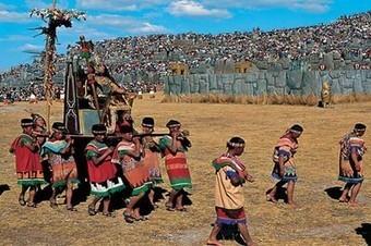 Investigadores revelan que en Perú existió un imperio previo al Inca | TeleSUR | Le BONHEUR comme indice d'épanouissement social et économique. | Scoop.it