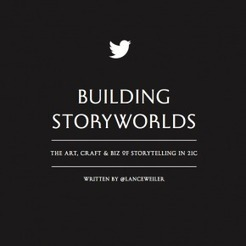 Lance Weiler's The Art of Immersion/Building Storyworlds (Columbia University Lecture) | Digital Humanities and Higher Ed | Scoop.it
