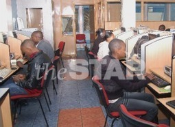 Data Bill delay denies Kenya outsourcing job contracts - The Star   Employment News   Scoop.it