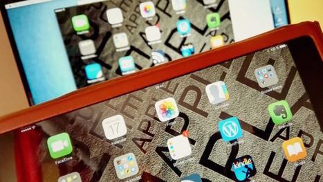 » Praxis-Tipp: Das iPad ohne W-Lan am Mac spiegeln – Medienpädagogik Praxis-Blog   Technology Enhanced Learning in Teacher Education   Scoop.it