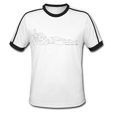 Men's Geek-Chick | ASCII Art | Scoop.it