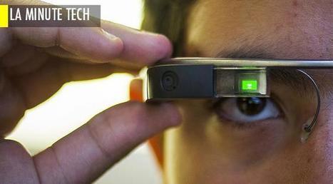 Pourquoi les Google Glass ont fait un flop | Robotique, intéractions, mouvement | Scoop.it