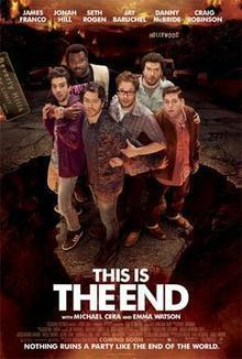 This Is the End 2013 | GameH9 | Download torrent film,movie | Scoop.it