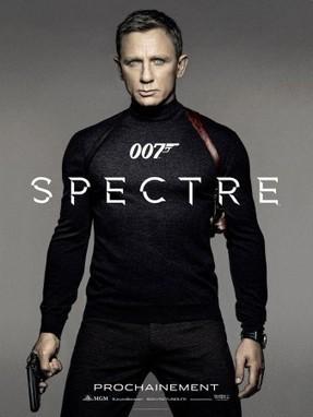 Spectre (Bande-Annonce #2 VOSTF + VF)   Actualités   Scoop.it