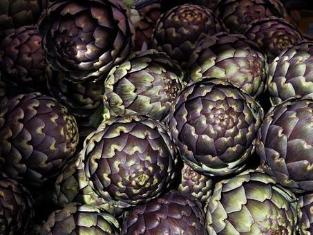 Howell conquers artichoke, asparagus wine pairings | @FoodMeditations Time | Scoop.it