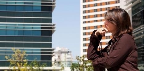 Crédit immobilier : 30% des emprunteurs célibataires sont des femmes - Le Nouvel Observateur | www.cap-assurances.net | Scoop.it