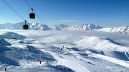 Skiez autrement, à l'Alpe d'Huez ! | Blog SKISS : découvrez la montagne et le ski autrement ! | Scoop.it