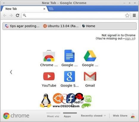 فورتين للبرامج المجانية: تحميل برنامج جوجل كروم 2014 مجانا google chrome arabic | dranis | Scoop.it