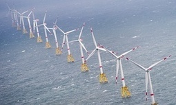 £1.5bn Galloper windfarm in Suffolk to go ahead with new backers   UK Energy Efficiency @fuelpovertyuk   Scoop.it