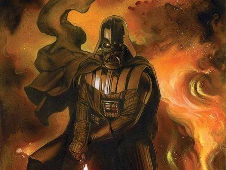 Star Wars #12: Darth Vader - Schatten und Geheimnisse | Comicfanboy | Scoop.it