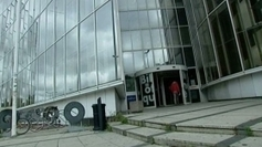 Mériadeck : la bibliothèque rouvre ses portes... rénovée et accessible - France 3 | Bibliothèques en ligne | Scoop.it