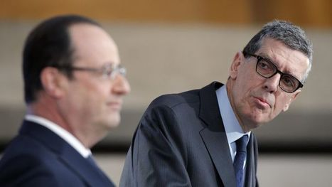 Les adieux d'Henri Loyrette au Louvre | Art et Leadership | Scoop.it