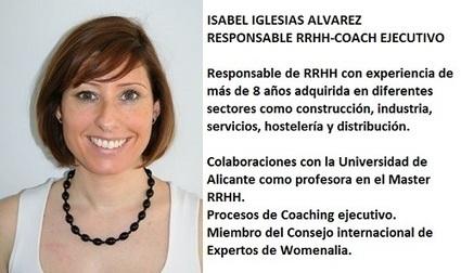 ..: RRHH vs CANDIDATO 2.0. Isabel Iglesias entrevista a Miguel Ángel Alonso #NoQuieroSerPortadaLS | Entrevistas candidatos 2.0 vs RRHH | Scoop.it