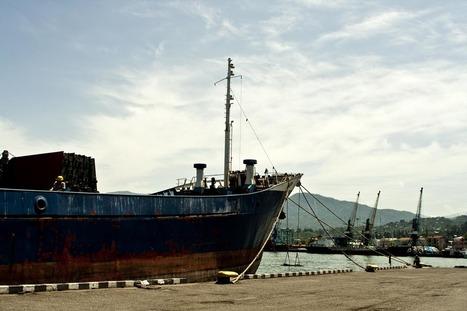 Portugal : les ports paralysés par des grèves | Union Européenne, une construction dans la tourmente | Scoop.it