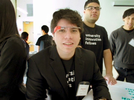 NMSU engineering student named Epicenter University Innovation Fellow   Electrical Engineering   Scoop.it