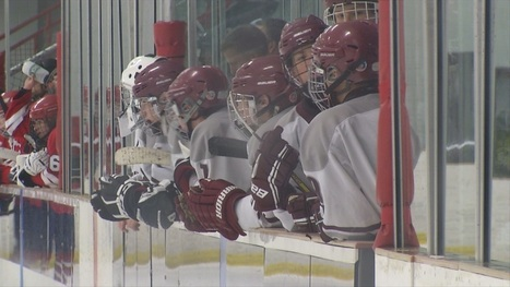 Safely returning teens to sports after a concussion - WIVB | Concussions | Scoop.it