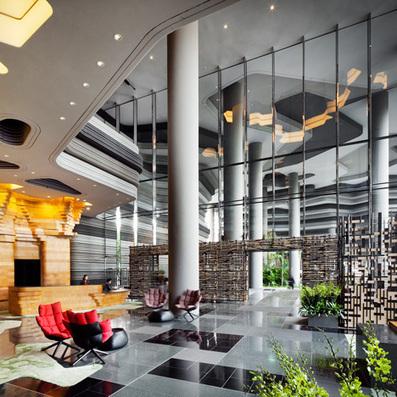 Final call for World Architecture Festival and Inside Festival entries | هندسة معماريّة و التصميم الداخليّ | Scoop.it