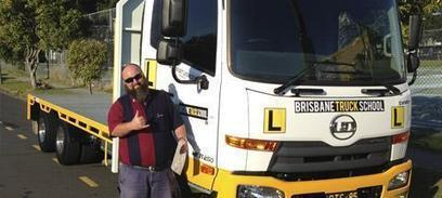 Heavy Rigid (HR) Truck Driving Licence Course | Brisbane Truck School | Brisbane Truck School | Scoop.it